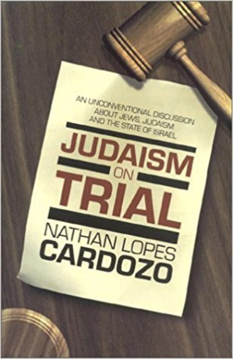 judaismontrial